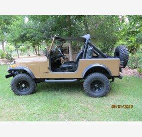 1980 Jeep CJ-7 for sale 101299155