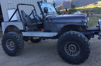 1980 Jeep CJ-7 for sale 101376563