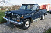 1980 Jeep J10 for sale 101411478