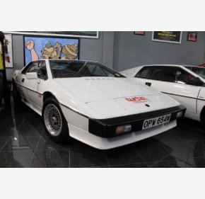 1980 Lotus Esprit For 101108901