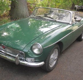1980 MG MGB for sale 100908918