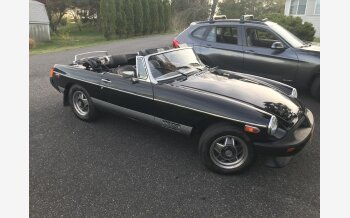 1980 MG MGB for sale 101060557