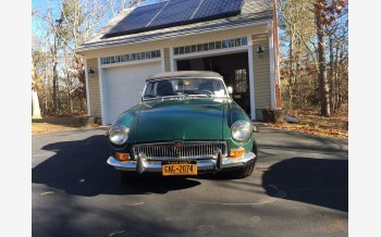 1980 MG MGB for sale 101112326
