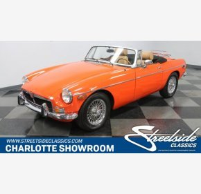 1980 MG MGB for sale 101155792