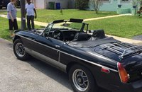 1980 MG MGB for sale 101180106