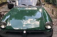 1980 MG MGB for sale 101191937