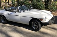 1980 MG MGB for sale 101334387