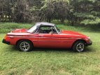 1980 MG MGB for sale 101362936