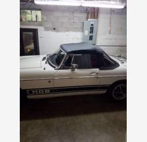 1980 MG MGB for sale 101453664