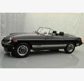 1980 MG Other MG Models for sale 100924129