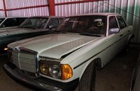 1980 Mercedes-Benz 240D for sale 101207310