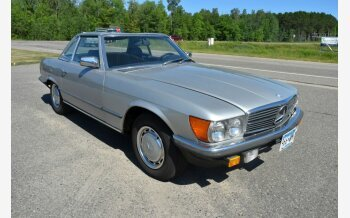 1980 Mercedes-Benz 280SL for sale 101375773