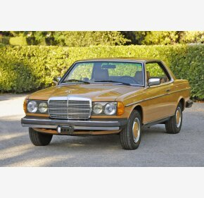 1980 Mercedes-Benz 300CD for sale 101365983