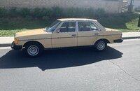 1980 Mercedes-Benz 300D for sale 101391673
