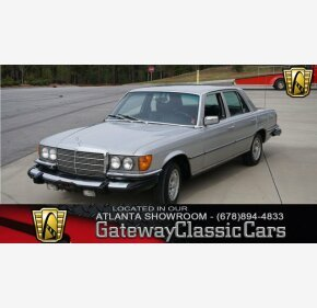 1980 Mercedes-Benz 300SD for sale 101095532