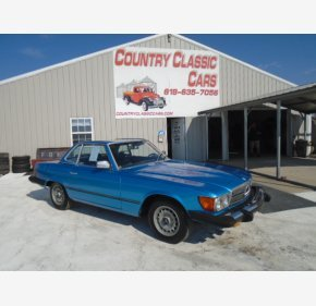 1980 Mercedes-Benz 450SL for sale 101393813