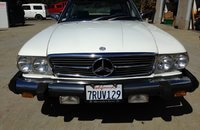 1980 Mercedes-Benz 450SL for sale 100962561