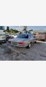 1980 Mercedes-Benz 450SL for sale 101132584