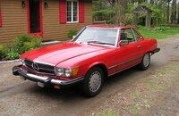 1980 Mercedes-Benz 450SL for sale 101178835