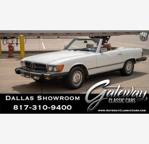 1980 Mercedes-Benz 450SL for sale 101183149