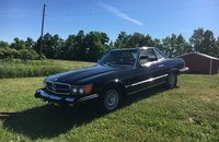 1980 Mercedes-Benz 450SL for sale 101205542