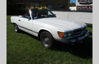 1980 Mercedes-Benz 450SL for sale 101229766