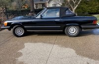 1980 Mercedes-Benz 450SL for sale 101285705