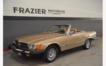 1980 Mercedes-Benz 450SL for sale 101350914