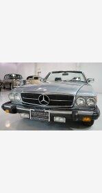 1980 Mercedes-Benz 450SL for sale 101383989