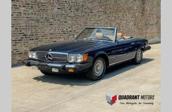 1980 Mercedes-Benz 450SL for sale 101390101