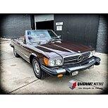 1980 Mercedes-Benz 450SL for sale 101462879