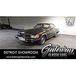 1980 Mercedes-Benz 450SL for sale 101567260