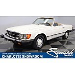 1980 Mercedes-Benz 450SL for sale 101600257