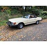 1980 Mercedes-Benz 450SL for sale 101605012