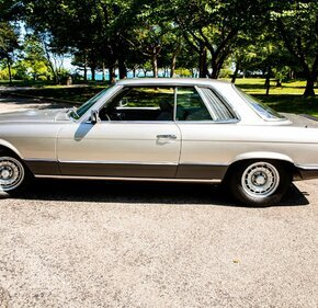 1980 Mercedes-Benz 500SLC for sale 101384982