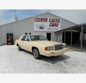 1980 Mercury Cougar for sale 100874457