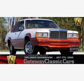 1980 Mercury Cougar for sale 100965657