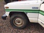 1980 Nissan Patrol for sale 101000729