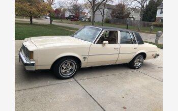 1980 Oldsmobile Cutlass LS Sedan for sale 101232256