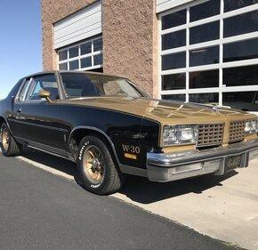1980 Oldsmobile Cutlass for sale 101301420