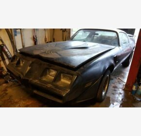 1980 Pontiac Firebird for sale 100862640