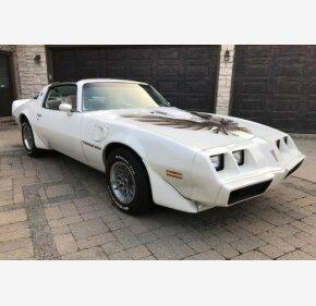 1980 Pontiac Firebird for sale 101030014
