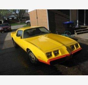 1980 Pontiac Firebird for sale 101032343
