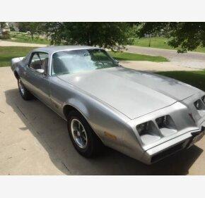 1980 Pontiac Firebird for sale 101032348