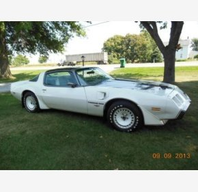 1980 Pontiac Firebird for sale 101050118