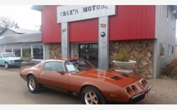 1980 Pontiac Firebird for sale 101050427