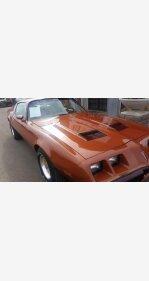 1980 Pontiac Firebird for sale 101050427