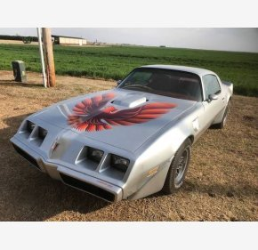 1980 Pontiac Firebird Trans Am for sale 101134220