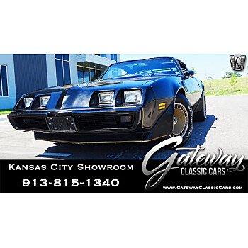 1980 Pontiac Firebird Trans Am for sale 101179439