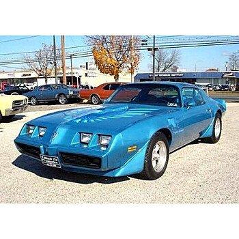 1980 Pontiac Firebird for sale 101185554